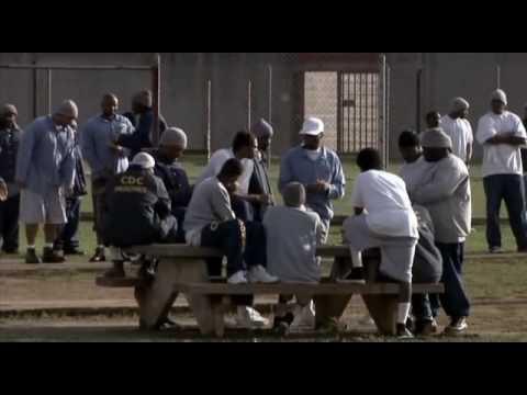 Lockdown - Pelican Bay State Prison