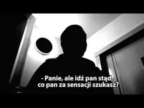 Oszczerczy materiał na temat Jarońskiego.