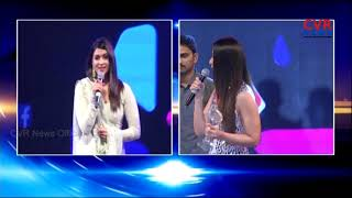Social Media Summit and Awards-2018 kicks off at Vijayawada | Kareena Kapoor , Samantha | CVR News - CVRNEWSOFFICIAL