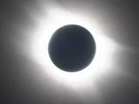 El eclipse solar, domingo 11 de Julio, 16:00 hrs