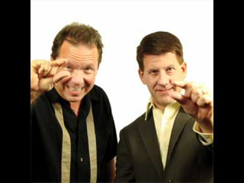 Opie & Anthony: Jocktober 10-14-2011 - Woody & Jim