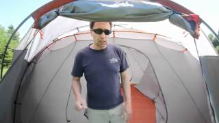 sc 1 st  YouTube & The North Face Mountain Manor 8 - YouTube