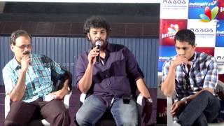 Siddharth answers reports of romance with Samantha