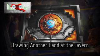 Royalty Free :Drawing Another Hand at the Tavern