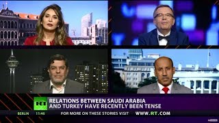CrossTalk: Khashoggi - RUSSIATODAY