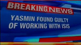 Kerala: NIA sentenced Yasmin Muhammed to seven years in jail for terror links with ISIS - NEWSXLIVE
