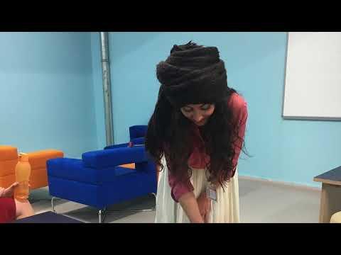 Çam'da Hayat var projesinin tanıtımı ve faaliyetlerini içeren video.