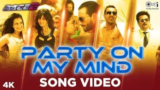 Party On My Mind - Race 2