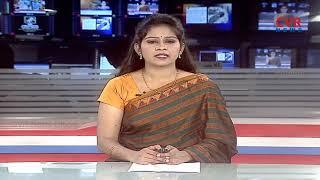 బస్సు ప్రమాద ఘటన షాక్కు గురిచేసింది - రాష్ట్రపతి కోవింద్ | Kondagattu | CVR NEWS - CVRNEWSOFFICIAL