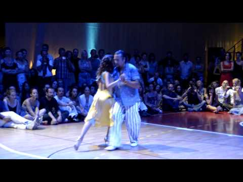 Mariano Chico Frumboli & Juana Sepulveda - MSTF 2012 Croatia, Tango Exhibition, 4th day, 3/5.