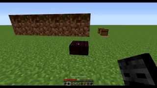 Как сломать любой блок в minecraft 1.7.9