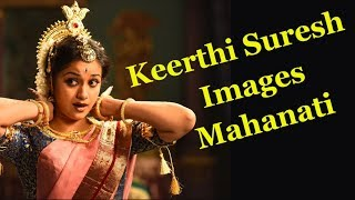 Mahanati Movie Making Images | Keerthi Suresh Unseen Images In Mahanati Movie - RAJSHRITELUGU
