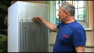 Ремонт и правила эксплуатации холодильников