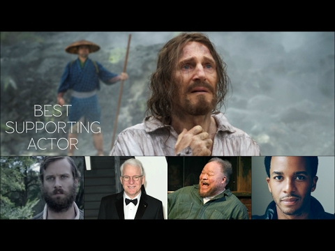 Oscar Psychic Predictions 2017: Best Supporting Actor Award