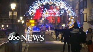 Deadly terror attack at a French Christmas market - ABCNEWS