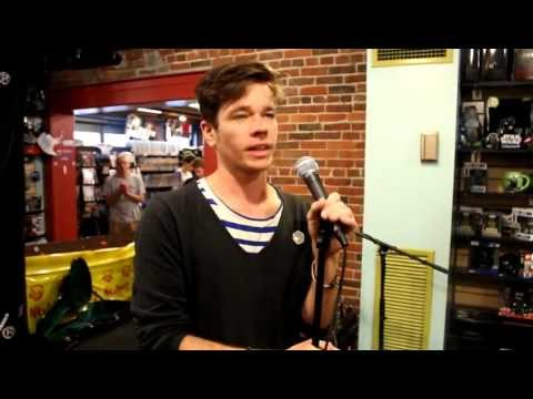 UTG TV: fun. - We Owned The Night (Lady Antebellum Cover)(Record Store Day 2012)