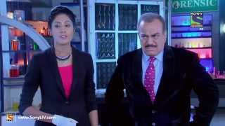 CID Sony : Episode 1808 - 12th October 2014