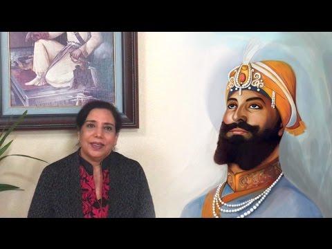 Guru Gobind Singh and Special Treatment