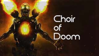 Royalty FreeHalloween:Choir of Doom