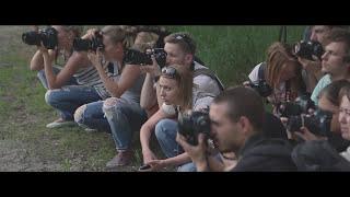 Мастеркласс Стахова Юрия в Киеве (Съемочный workshop)