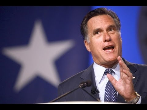 Mitt Romney's Offshore Money Exposed