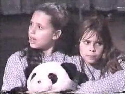 Chiquititas Brasil 002 A Chegada de Pata (Parte 1) (29/07/1997)
