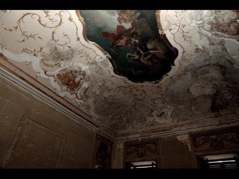 """""""MADE IN ITALY"""" - Villa reale Monza, quello che i giornali non mostrano"""