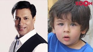 Madhur Bhandarkar to make a film on Taimur? | Bollywood News - ZOOMDEKHO