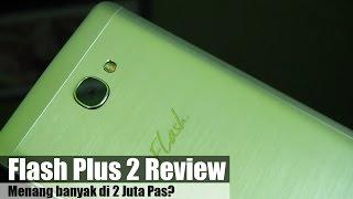 Flash Plus 2 Review Indonesia : Menang Banyak di 2 Juta Pas ?