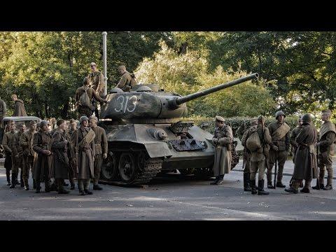 Estonia's new movie