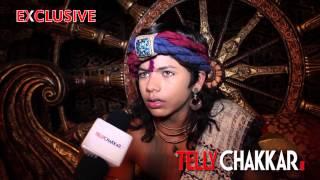 Meet Siddharth 'Ashoka' Nigam - TELLYCHAKKAR
