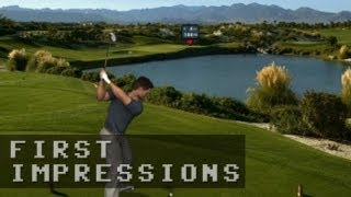 World Golf Tour Gameplay | First Impressions HD