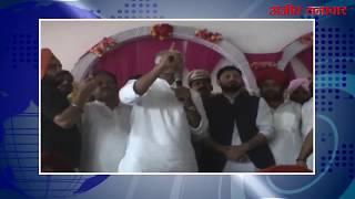 video : गुरदासपुर उपचुनाव में कांग्रेसी उम्मीदवार सुनील जाखड़ ने सुजानपुर में की मीटिंग
