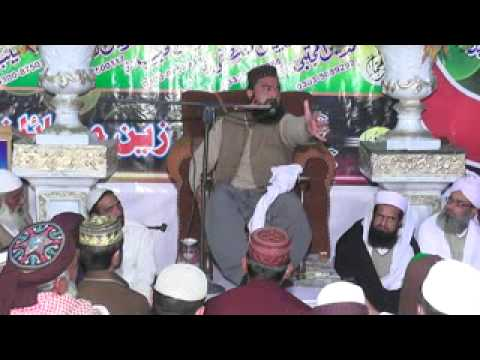 Molana shafiq cheshti uras 39 sharif pakpattan