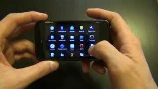 Nokia n900. Maemo Flagship.