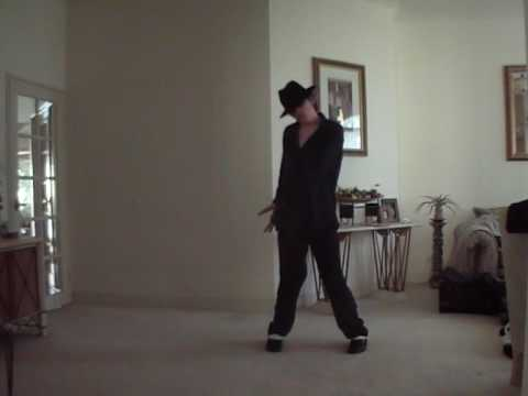 Smooth Criminal tutorial Part 4