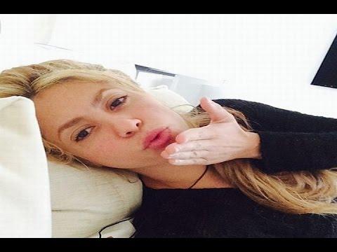 Shakira, la mujer más caliente del 2014