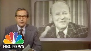 Washington Sex Scandals: A Look Back At One Politician Who Paid The Price | NBC News - NBCNEWS