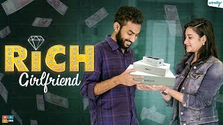 Rich Girlfriend | Wirally Originals | Tamada Media - YOUTUBE