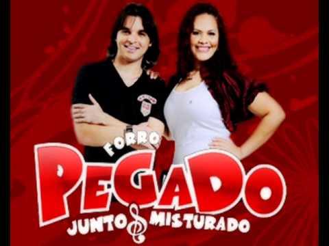 Forro Pegado Repertorio Março 2012 - Tapinha na Bundinha - BY JerryCds.Com