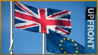 Was the Brexit vote free and fair? | UpFront - ALJAZEERAENGLISH