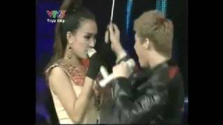 Cap Doi Hoan Hao - Cap Doi Hoan Hao - Tuan 3 - Noo Phuoc Thinh ft Ai Phuong - Umbrella