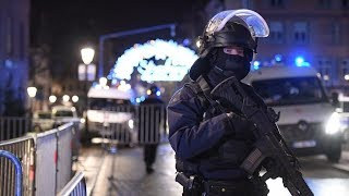 Strasbourg shooting: 4 people detained after gunman kills 2 people, police still hunting suspect - RUSSIATODAY