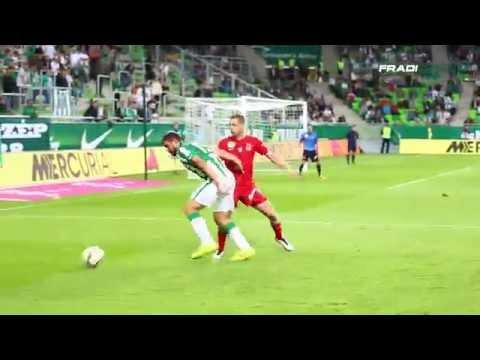 FM | FTC-Dunaújváros 2-0 után - Ugrai Roland értékel | 2014.08.27.