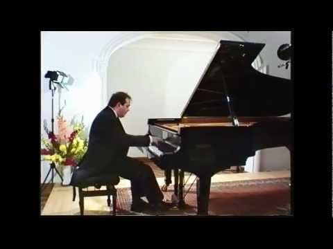 "F.Liszt ""Dante"" Sonata (from the "