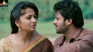 Mirchi Movie Climax Scene | Prabhas, Anushka, Richa | Sri Balaji Video - SRIBALAJIMOVIES