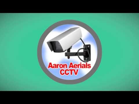 CCTV Installation in Basildon and Essex - Tel. 01268 415915