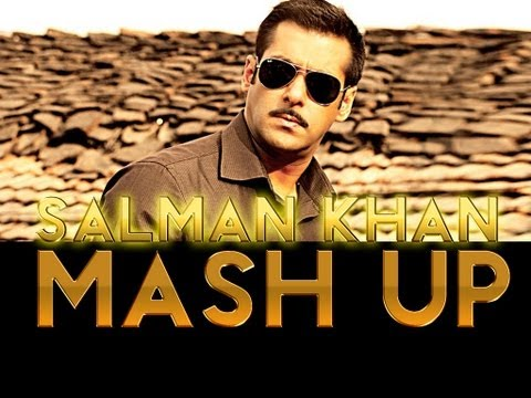 Salman Khan Mashup Full Song | Dj Chetas