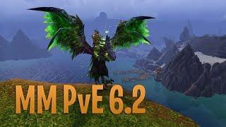 ММ Охотник PvE 6.2 (MM Hunter PvE)