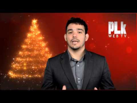Mensagem de Natal 2014: Dr. André Gouveia